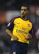 Theo Walcott of Arsenal