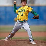 2017 Bishop Manogue High Baseball