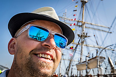 20.07.2018 The Tall Ships Race 2018 - 2