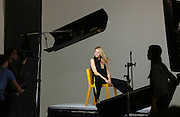 DAY TWO OF THE BAFTA TV NOMINEES SHOOT AT HOLBORN STUDIOS LONDON.PIX STEVE BUTLER 07970 430606