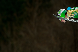 Domen Prevc (SLO) during Ski Flying Hill Men's Individual Competition at Day 4 of FIS Ski Jumping World Cup Final 2017, on March 26, 2017 in Planica, Slovenia. Photo by Vid Ponikvar / Sportida