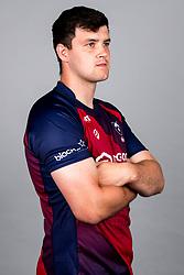 John Hawkins of Bristol Bears - Mandatory by-line: Robbie Stephenson/JMP - 01/08/2019 - RUGBY - Clifton Rugby Club - Bristol, England - Bristol Bears Headshots 2019/20