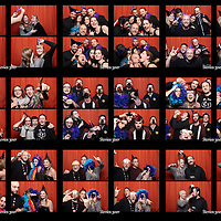 Stevies 30er - Photobooth