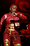 Angelique Kidjo Live in London 2010