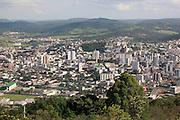 Itauna_MG, Brasil.<br /> <br /> Imagem panoramica de Itauna, Minas Gerais.<br /> <br /> Panoramic view of Itauna, Minas Gerais.<br /> <br /> Foto: BRUNO MAGALHAES / NITRO