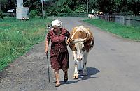 Farmer - Ukraine