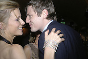 Zac Goldsmith,  Charles Finch and Chanel 7th Anniversary Pre-Bafta party to celebratew A Great Year of Film and Fashiont at Annabel's. Berkeley Sq. London W1. 10 February 2007. -DO NOT ARCHIVE-© Copyright Photograph by Dafydd Jones. 248 Clapham Rd. London SW9 0PZ. Tel 0207 820 0771. www.dafjones.com.