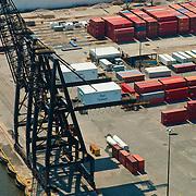 Penn Terminal, Chester, PA & South Hampton star
