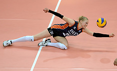 20140927 ITA: World Championship Volleyball Rusland - Nederland, Verona