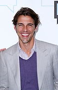 Madison Hildebrand attends the 2010 Bravo Media Upfront Party at Skylight Studios in New York City on March 10, 2010.