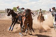 Pickup men-Rodeos