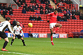 Charlton Athletic v Walsall