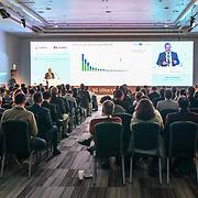 Speaker Kieron Osmotherly at 5G World at Excel London, on 11 June 2019, UK
