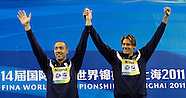 2011 Fina SWI World Champs @ Shanghai