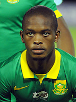 Fifa Men´s Tournament - Olympic Games Rio 2016 - <br /> South Africa National Team - <br /> Phumlani Ntshangase