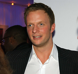 RUPERT PENRY-JONES attending the Tag Heuer party where an exhibition of photographs by Mary McCartney celebrating 15 exception women from 15 countries was unveiled at the Royal College of Arts, Kensington Gore, London on 8th February 2007.<br /><br />NON EXCLUSIVE - WORLD RIGHTS