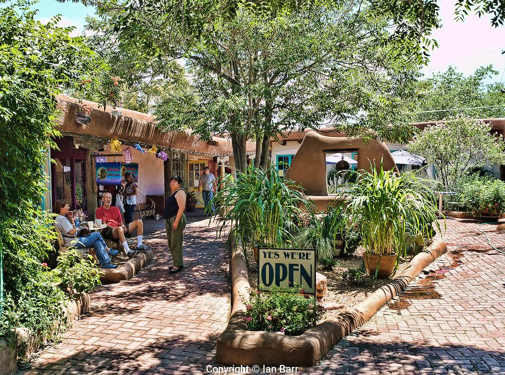 Albuquerque Old City