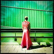 El Baile kommt zurück. 14.05.15. Rote Flora