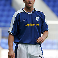 Mark Campbell, St Johnstone FC<br /><br />Picture by Graeme Hart.<br />Copyright Perthshire Picture Agency<br />Tel: 01738 623350  Mobile: 07990 594431