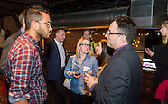 IABC New Years Mixer 2014