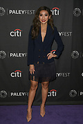 "BRENDA SONG attends the Hulu Presentation of ""Dollface"" at the 2019 PaleyFest Fall TV Previews at the Paley Center for Media in Beverly Hills, California."