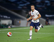 Tottenham's Eric Dier during the Premier League match at the Tottenham Hotspur Stadium, London. Picture date: 23rd June 2020. Picture credit should read: David Klein/Sportimage