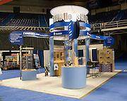 Shur Flo Exhibit at RVIA National Trade Show