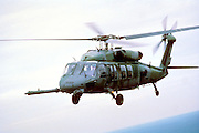 MH-60 Pave Hawk Military MH60