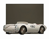 Porsche 550A Spyder 1956<br />