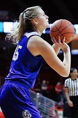 Drake Bulldogs womens basketball players