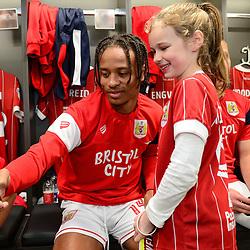 Bristol City v Sunderland - Commercial and Marketing