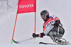 SOKOLOVIC Dino LW12-2 CRO at 2018 World Para Alpine Skiing World Cup, Veysonnaz, Switzerland