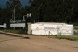 Ecoduct, Natuurbrug, Wildlife crossing. Crailo, Hilversum, Netherlands