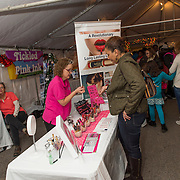 Children and adults love the Holiday Gift Market at Christmasville in Old Town.
