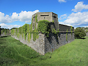Magazine Fort, Phoenix Park. Dublin City – 1735,