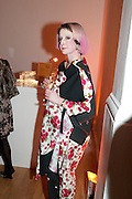 JULIE VERHOEVEN, TODÕS Art Plus Drama Party 2011. Whitechapel GalleryÕs annual fundraising party in partnership. Whitechapel Gallery. London. 24 March 2011.  with TODÕS and supported by HarperÕs Bazaar-DO NOT ARCHIVE-© Copyright Photograph by Dafydd Jones. 248 Clapham Rd. London SW9 0PZ. Tel 0207 820 0771. www.dafjones.com.<br /> JULIE VERHOEVEN, TOD'S Art Plus Drama Party 2011. Whitechapel Gallery's annual fundraising party in partnership. Whitechapel Gallery. London. 24 March 2011.  with TOD'S and supported by Harper's Bazaar-DO NOT ARCHIVE-© Copyright Photograph by Dafydd Jones. 248 Clapham Rd. London SW9 0PZ. Tel 0207 820 0771. www.dafjones.com.