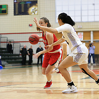 Women's Basketball: Rhodes College Lynx vs. University of Mary Hardin-Baylor Crusaders