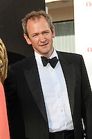 LONDON - MAY 27: Alexander Armstrong attends the Arqiva British Academy Television Awards at the Royal Festival Hall, London, UK. May 27, 2012. (Photo by Richard Goldschmidt)