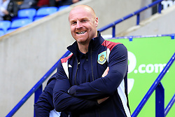 Sean Dyche manager of Burnley  - Mandatory by-line: Matt McNulty/JMP - 26/07/2016 - FOOTBALL - Macron Stadium - Bolton, England - Bolton Wanderers v Burnley - Pre-season friendly