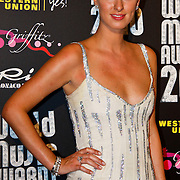 MON/Monte Carlo/20100512 - World Music Awards 2010, Nicky Hilton