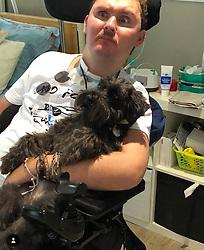 AU_1396110 - SYDNEY, AUSTRALIA  -  Sam Ballard Social Media images. Sam contracted rat lung worm after eating slug following a dare.  He lost his life on the 5th Nov 2018<br /> <br /> Pictured: Sam Ballard<br /> <br /> BACKGRID Australia 6 NOVEMBER 2018 <br /> <br /> Phone: + 61 2 8719 0598<br /> Email:  photos@backgrid.com.au