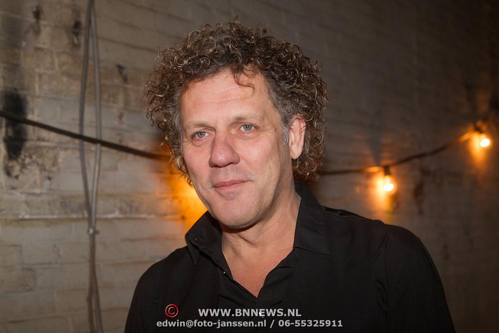 NLD/Amsterdam/20151119 - Inloop Sbs Jaarpresentatie 2016, Kees van der Spek