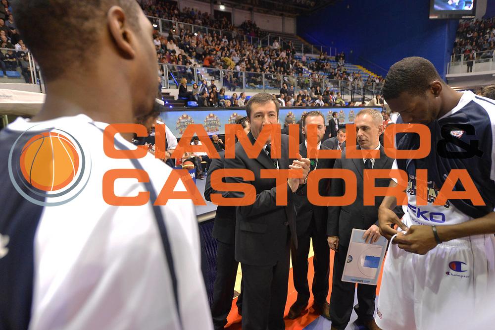 DESCRIZIONE : Biella Beko All Star Game 2012-13<br /> GIOCATORE : Luca Banchi<br /> CATEGORIA : curiosita<br /> SQUADRA : All Star Team<br /> EVENTO : All Star Game 2012-13<br /> GARA : Italia All Star Team<br /> DATA : 16/12/2012 <br /> SPORT : Pallacanestro<br /> AUTORE : Agenzia Ciamillo-Castoria/GiulioCiamillo<br /> Galleria : FIP Nazionali 2012<br /> Fotonotizia : Biella Beko All Star Game 2012-13<br /> Predefinita :