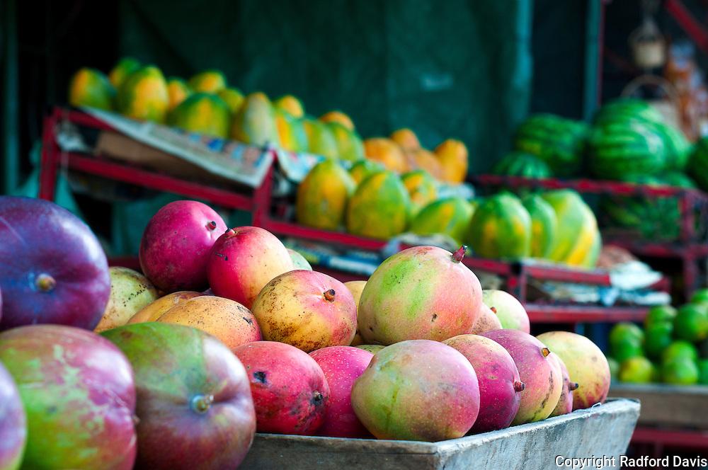 Mangos, Costa Rica