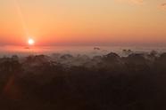 Peru Amazon scenery photos
