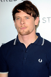Jack O'Connell attends the UK Gala screening of 'Starred Up' at the Hackney Picturehouse, London, United Kingdom. Tuesday, 18th March 2014. Picture by Chris Joseph / i-Images