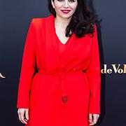 NLD/Utrecht/20181005 - L'OR Gouden Kalveren Gala 2018, Nazmiye Oral