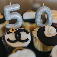 Jidjie Ong's 50th Birthday