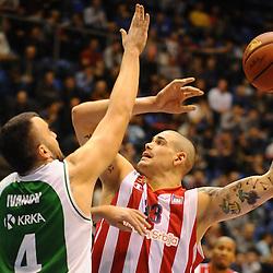 20160307: SRB, Basketball - ABA League 2015/16, KK Crvena Zvezda vs KK Krka