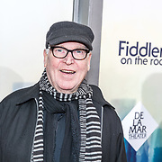NLD/Amsterdam/20171105 - première Fiddler on the Roof, Hans Kemna